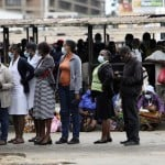 Zimbabwe Orders Government Workers To Get Covid Vaccinations
