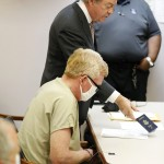 Murdaugh Surrenders To Face Charges In $10m Insurance Fraud