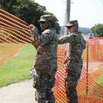 Building Fences With Task Force Mccoy