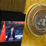 Us, China Unveil Separate Big Steps To Fight Climate Change