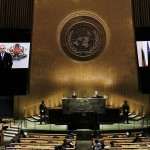Racism, Climate And Divisions Top Un Agenda As Leaders Meet