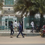 Sudanese Officials Say Coup Attempt Failed, Army In Control