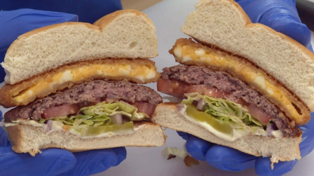 An Inside Look At How Culver's 'curderburger' Became Reality