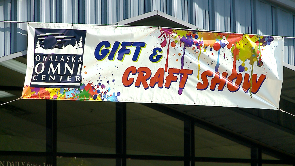 Arts And Craft Show