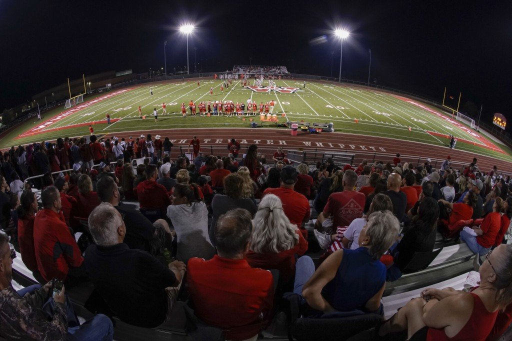 Ap: Flush With Covid 19 Aid, Schools Steer Funding To Sports