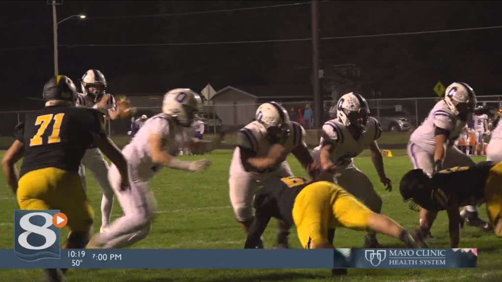 Onalaska Can Officially Clinch Playoffs If They Can Win At Tomah