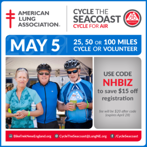 Cycle the Seacoast @ Cisco Brewers Portsmouth |  |  |
