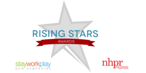10th Annual Rising Stars Awards @ Currier Museum of Art |  |  |
