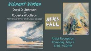 Vibrant Vistas @ Jupiter Hall | Manchester | New Hampshire | United States