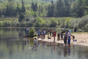 Casting For Kirby: Youth Fishing Derby @ Waterville Valley Resort | Waterville Valley | New Hampshire | United States