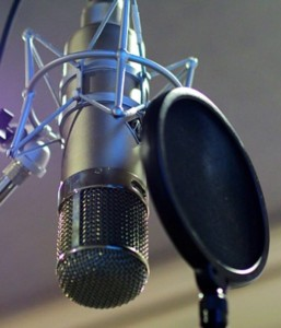 Voice-Over Class @ Concord Parks & Rec | Concord | New Hampshire | United States