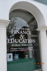 Retirement Planning in 8 Easy Steps @ NH Federal Credit Union Center for Finance and Education |  |  |