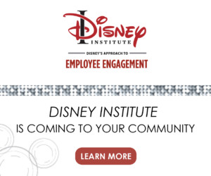 Disney's Approach to Employee Engagement hosted by Lakes Region Chamber @ Church Landing at Mill Falls | Meredith | New Hampshire | United States