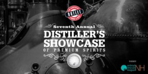 Distiller's Showcase to benefit ARLNH @ DoubleTree by Hilton | Manchester | New Hampshire | United States