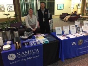 Veterans College and Career Fair November 13 @ Nashua Community College | Nashua | New Hampshire | United States