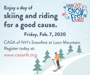 CASA-NH's Snowfest at Loon Mountain @ Loon Mountain |  |  |