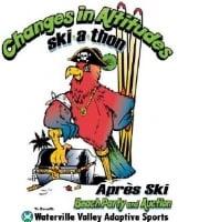 Changes In Altitude Ski-A-Thon @ Waterville Valley Ski Resort |  |  |