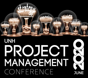 2020 UNH Project Management Conference @ University of New Hampshire, Holloway Center, Squamscott Room |  |  |
