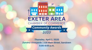 2020 Business of the Year Awards Dinner @ Zorvino Vineyards |  |  |