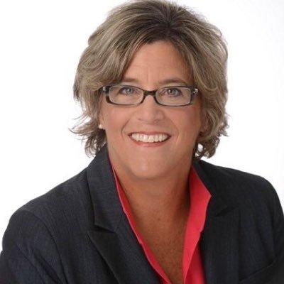 Leslie Ann Buckley