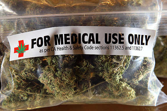 Medical Marijuana72