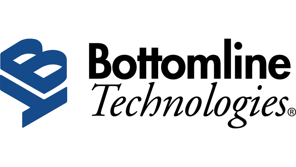 Bottomline Technologies Inc. Logoface