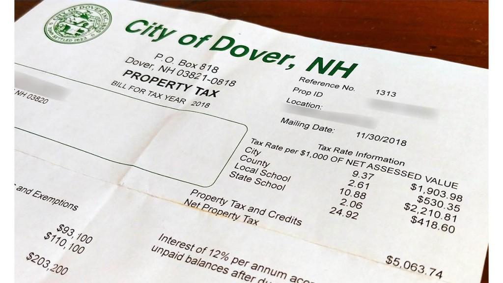 Property Tax Bill1200 Copy