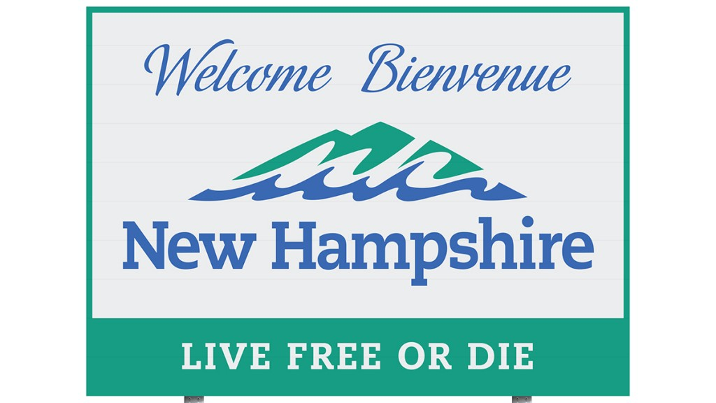 Welcome To Nh Sign1200