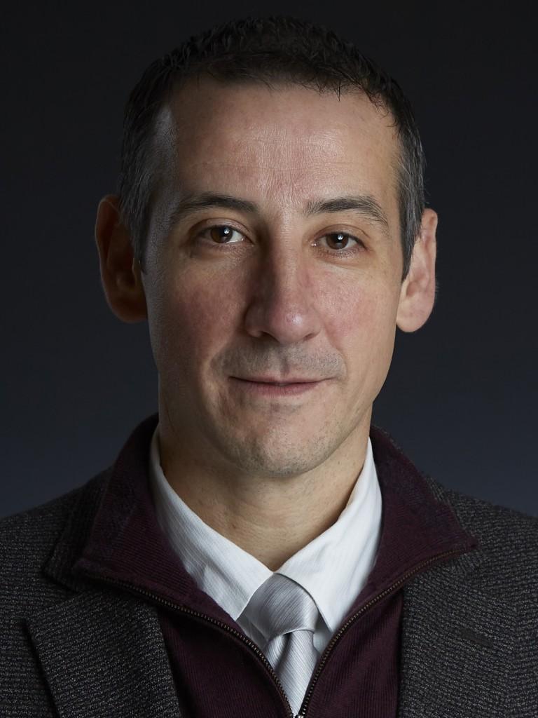 Matt Kasper