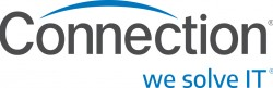 Connection Corp Logo Tall 4c