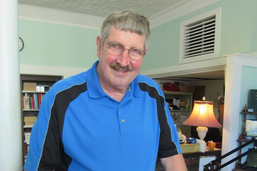 Bob Lavoie