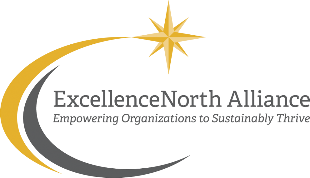 Excellencenorth Logo