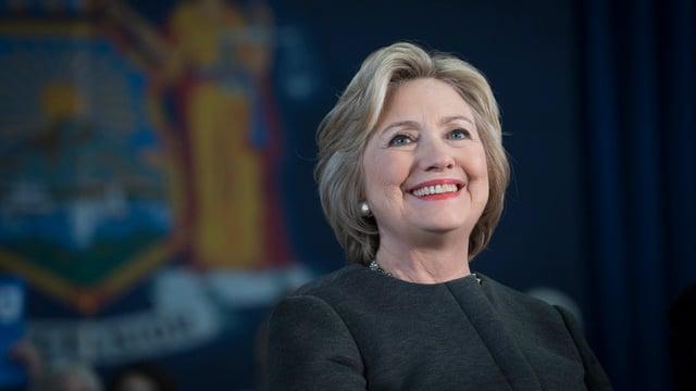Hillary Clinton1200