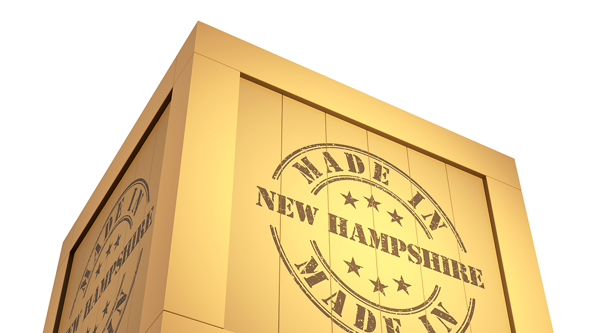 New Hampshire trade office gets new federal export grant