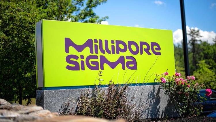 Millipore Sign1200