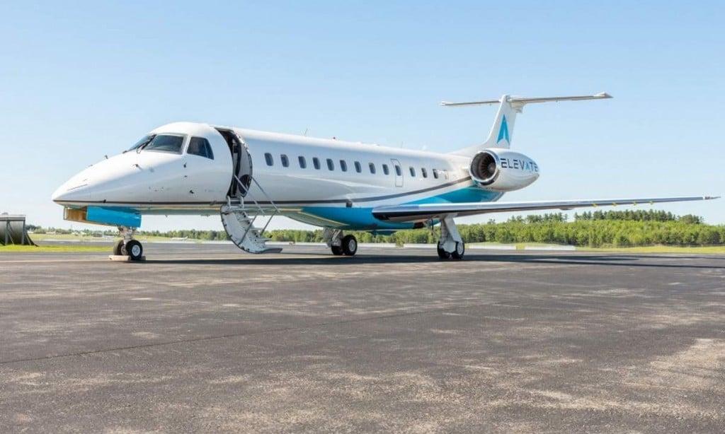 Private Jet Service Group
