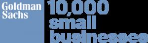 Updated 10ksb Logo Blue Vector