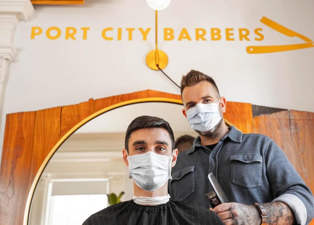Barber Tech 1200