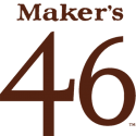Makers 46 Red Logo
