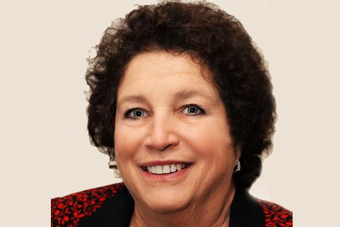 Cindy Rosenwald