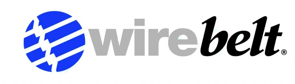 Wire Belt Company Logo