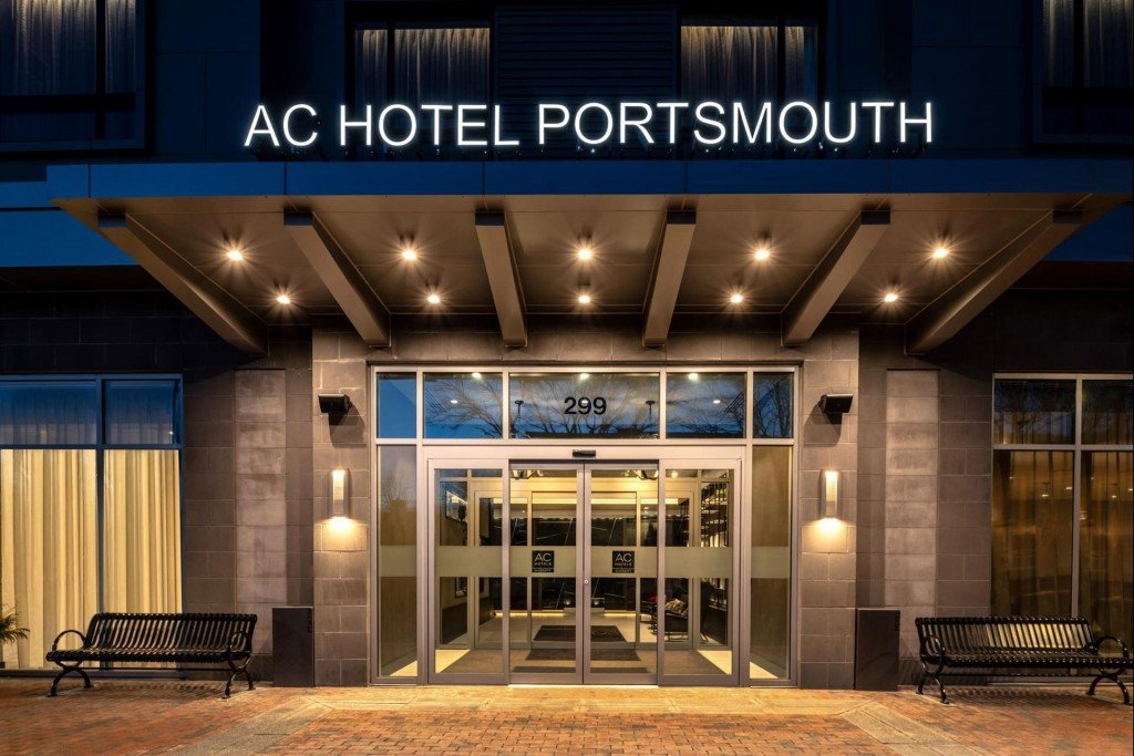 Ac Hotel Portsmouth