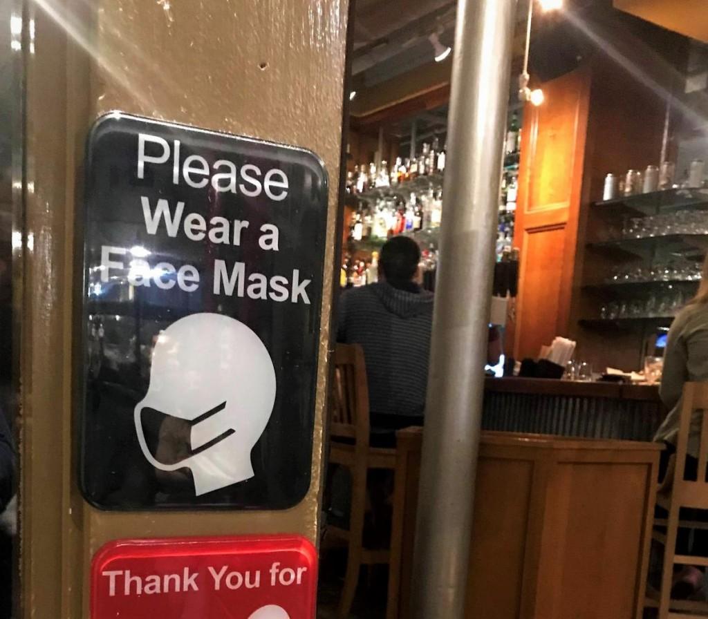 Masksignportsrestaurant Barrick1
