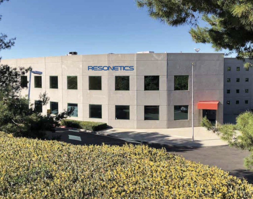 Resonetics San Diego