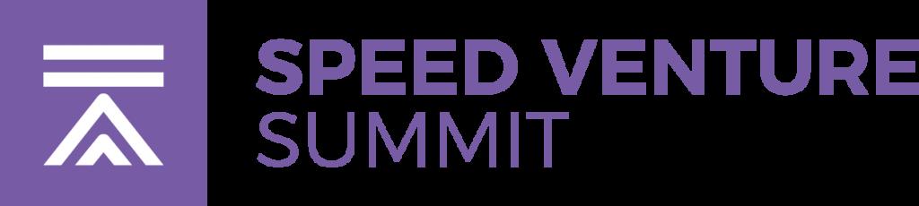 Nhta Speed Venture Summit Logo