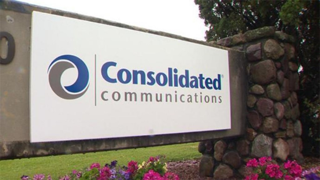 Consolidated Comms