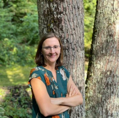 Stephanie Baxter