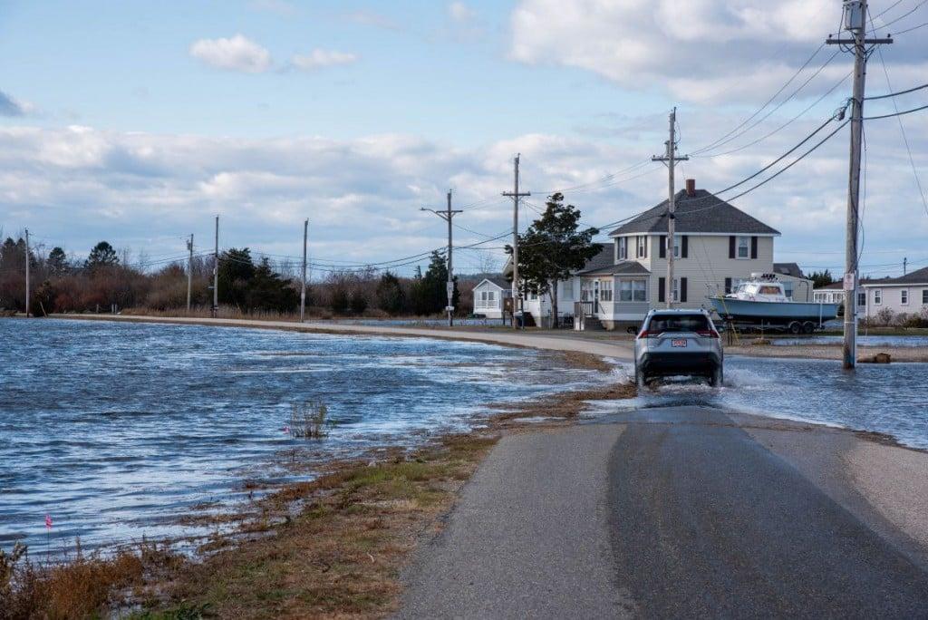 Unh Flooding