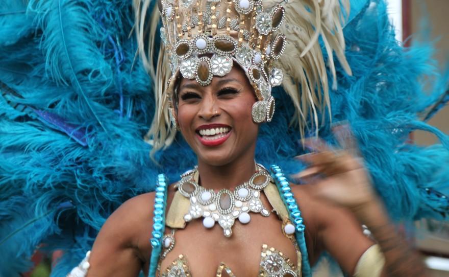 Brasilfest