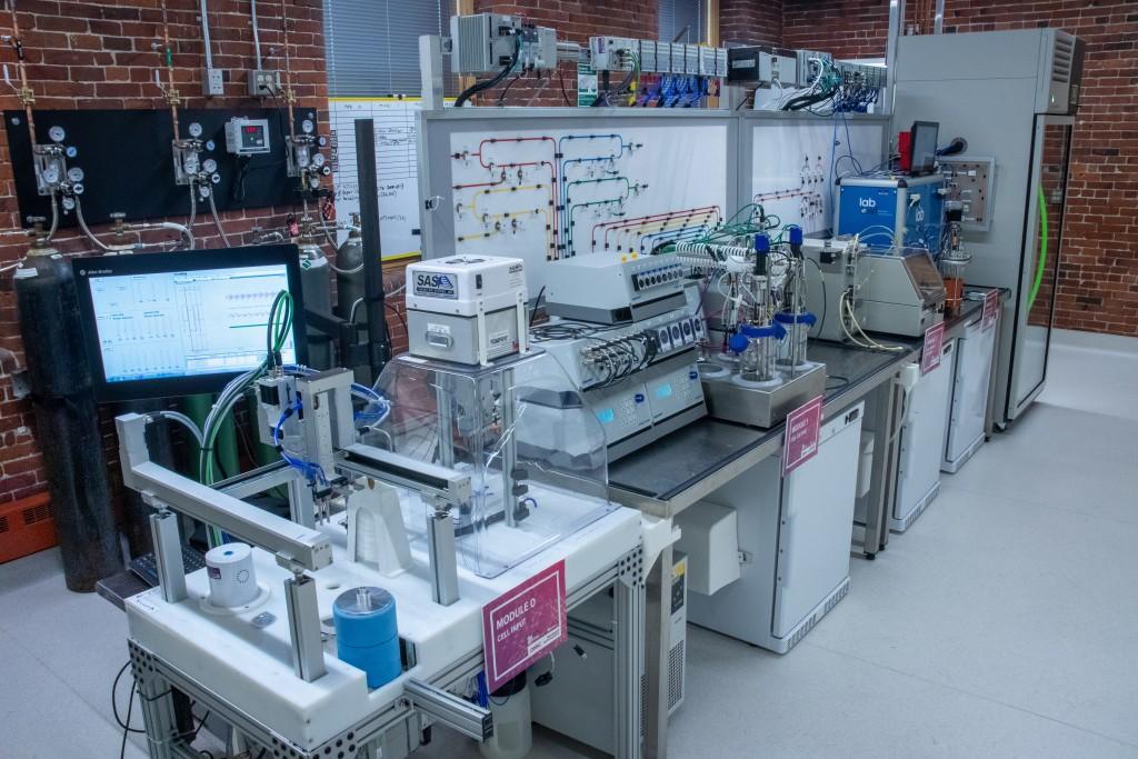 Armi Biofabrication